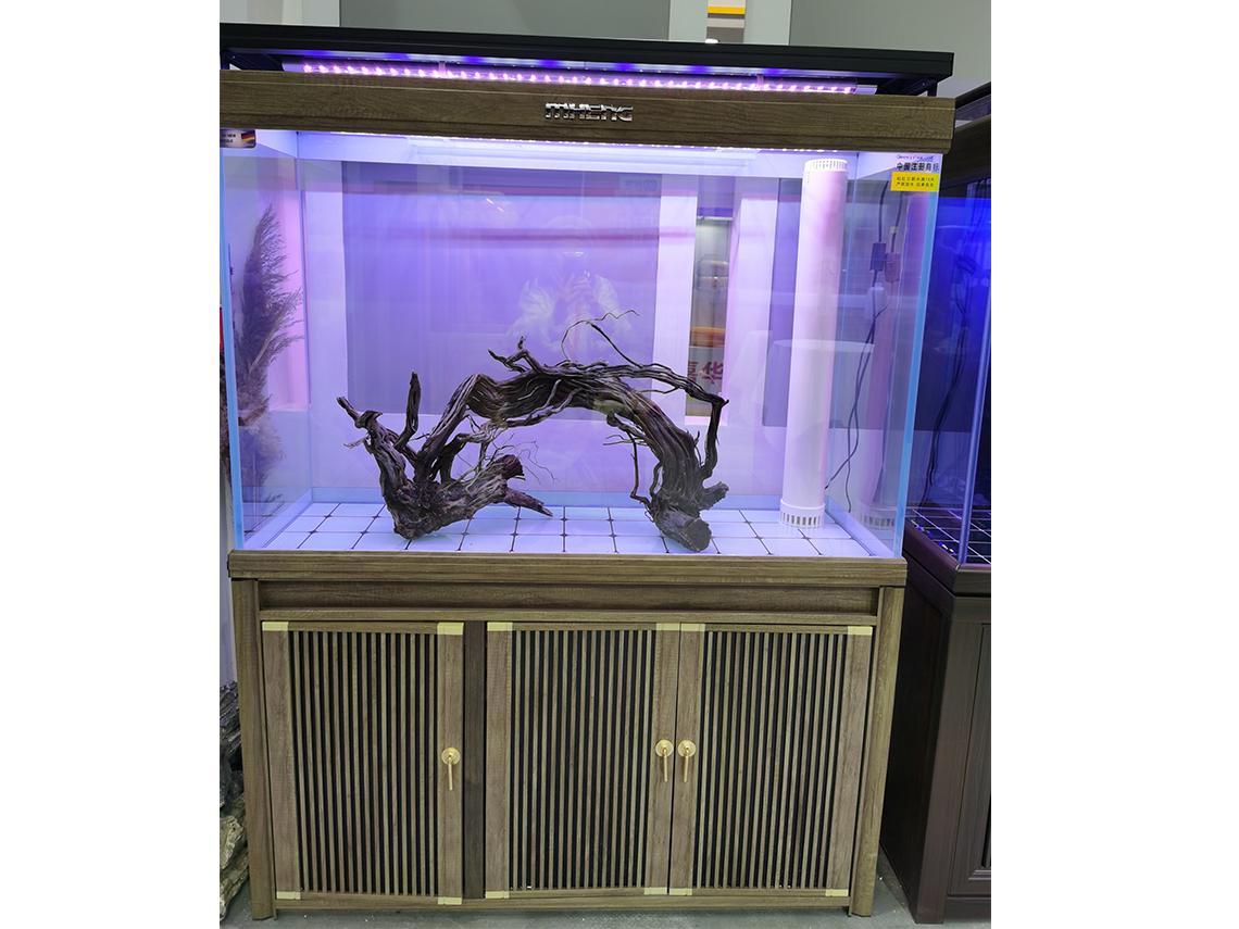 名亨十大品牌水族箱新款鱼缸中国风款