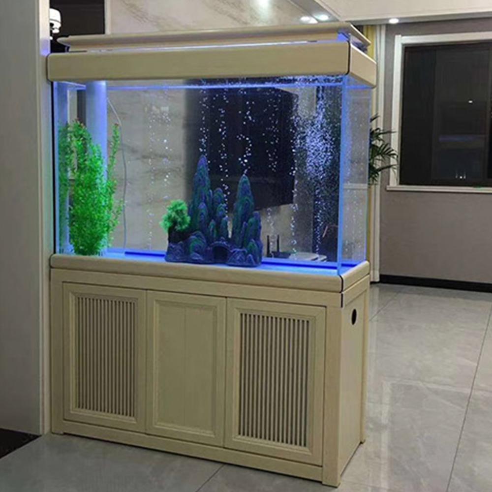 泰安家用鱼缸哪有卖的 泰安鱼缸购买就来名亨水族