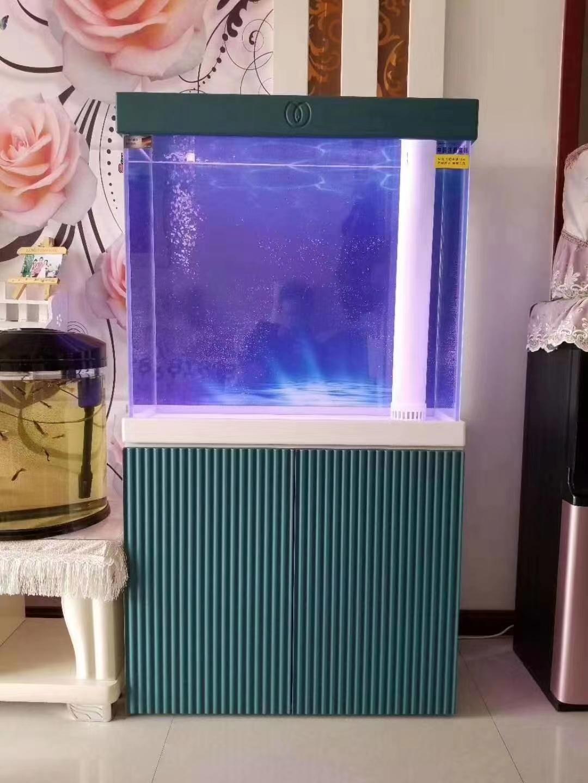 名亨水族箱鱼缸X系列0.6米0.8米1米